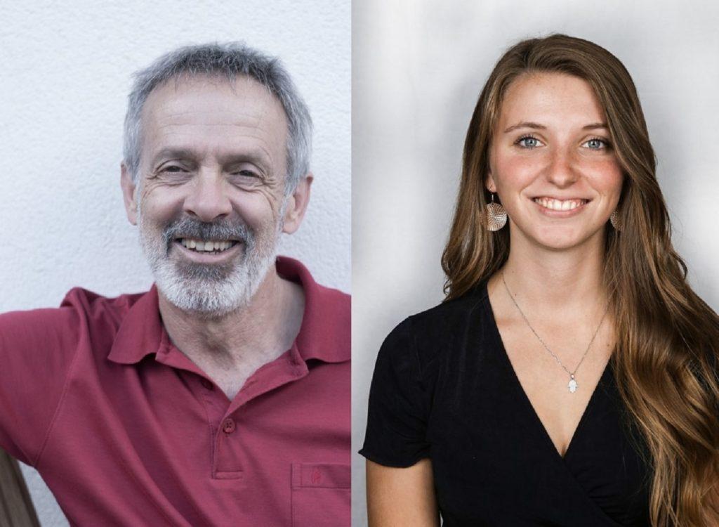 Majda Brecelj & Georg Kaser - Cambiamento climatico